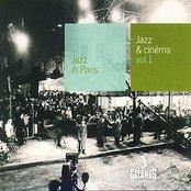 Jazz In Paris - Jazz & Cinema Vol.1