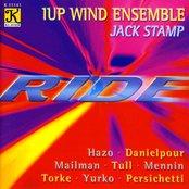 Indiana University Of Pennsylvania Wind Ensemble: Ride