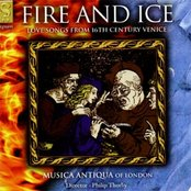 Fire and Ice: Love Songs from 16th Century Venice