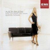 Trumpet & Organ Recital : Alison Balsom & Quentin Thomas