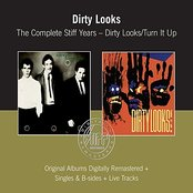 Dirty Looks | Turn It Up