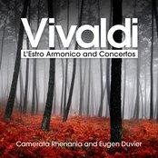 Vivaldi: L'Estro Armonico and Concertos