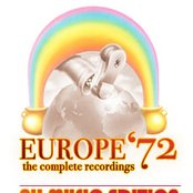 EUROPE '72: The Complete Recordings