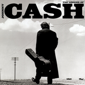 Johnny Cash - I've Been Everywhere -