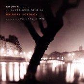 Chopin: 24 PRELUDES OPUS 28