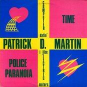 Patrick D. Martin