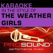 Karaoke - In the Style of The Weather Girls - EP (Professional Performance Tracks)