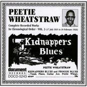 Peetie Wheatstraw Vol. 3 1935-1936