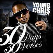 30 Days 30 Verses - The Mixtape