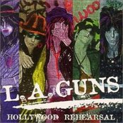 Hollywood Rehearsal