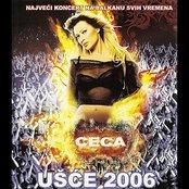 Ceca Uzivo Live
