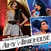 I Told You I Was Trouble Tour Live