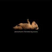 The Broken Leg Sessions EP (Rural Colours, 2010)