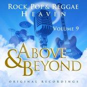 Above & Beyond - Rock, Pop And Reggae Heaven Vol. 9