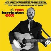 Ryan Barrington Cox