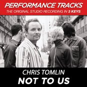 Not To Us (Performance Tracks) - EP