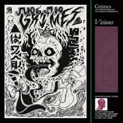 Be a Body (侘寂) by Grimes