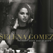 Cover artwork for The Heart Wants What It Wants