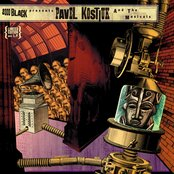 2000black presents Pavel Kostiuk and The Musicals