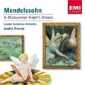 Violin Concerto No. 2 / A Midsummer Night's Dream