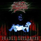 "Deadly Lullabyes ""Live"" (disc 1)"