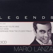 Legends - Mario Lanza