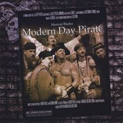 Modern Day Pirate