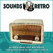 "Sounds Retro - 50 Original Hit Records - ""You Heard Them On The Radio"" Vol' 5"