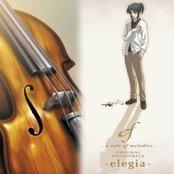 ef - a tale of melodies. ORIGINAL SOUNDTRACK ~elegia~