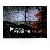 praise the fallen (silver edition)