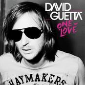 album One Love by David Guetta & Afrojack