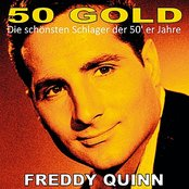 Freddy Quinn: 50's Gold