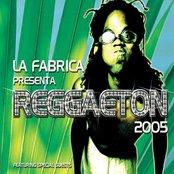 Reggaeton 2005
