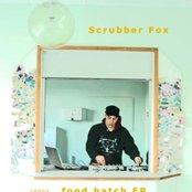 CF005 - Scrubber Fox - Food Hatch EP
