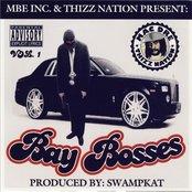 Bay Bosses Vol 1