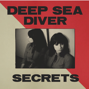 Deep Sea Diver - Secrets Artwork