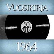 Vuosikirja 1964 - 50 hittiä