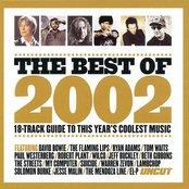 Uncut 2003.01: The Best of 2002