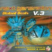 Next Generation - Blatant Beats - Volume 3