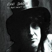 album The Truth Doesn't Matter by Nikki Sudden