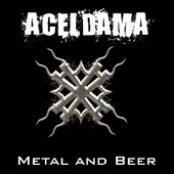 Metal and Beer