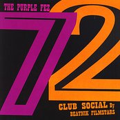 The Purple Fez 72 Club Social
