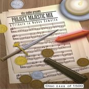 Project Majestic Mix: A Tribute to Nobuo Uematsu (disc 2)