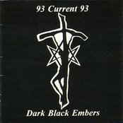 Dark Black Embers