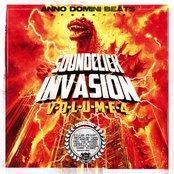 Soundclick Invasion Vol. 4
