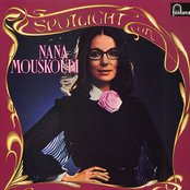 Spotlight On Nana Mouskouri