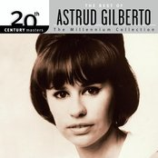 The Best Of Astrud Gilberto (The Millennium Collection)