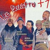 Le Quatro +1