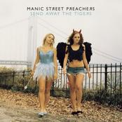 album Send Away the Tigers by Manic Street Preachers