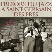 Trésors Du Jazz À Saint -Germain Des Prés